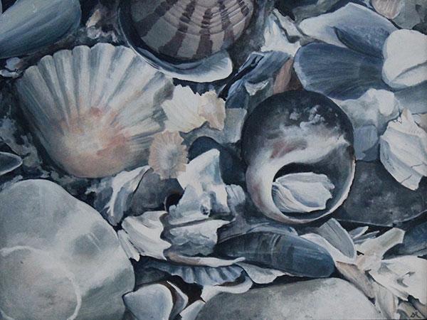 shells-ii