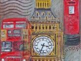 London Time I