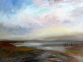 norfolk-holkham-at-low-tide-and-mist-oil-on-canvas-71x76-cm